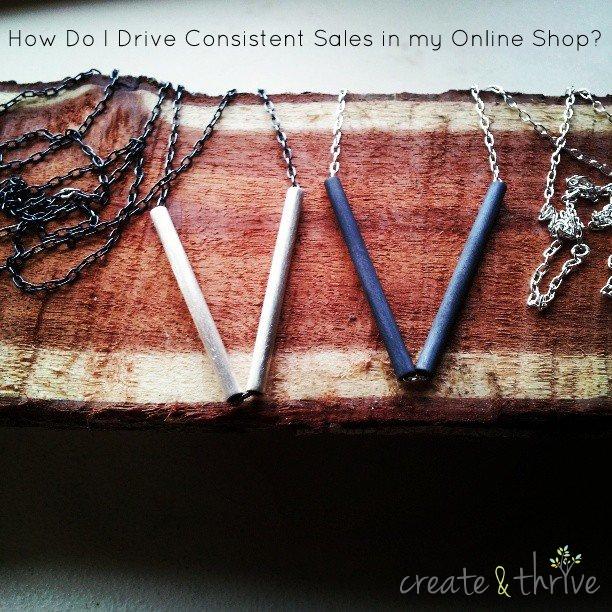 1-yin yang chevron necklaces