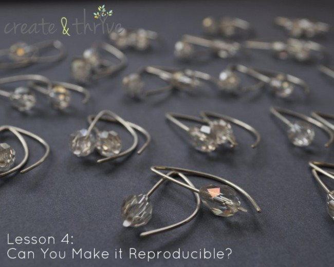 Lesson 4 - Can You Make it Reproducible