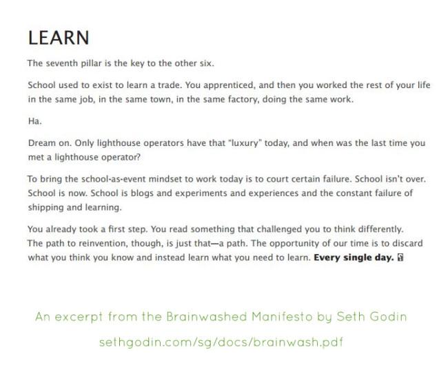 1-Seth Godin - Brainwashed