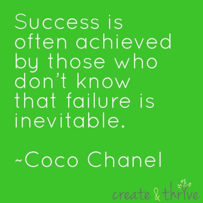 Coco Chanel 2