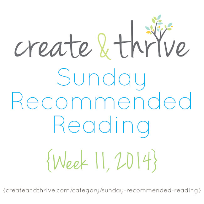 recommended reading week 11