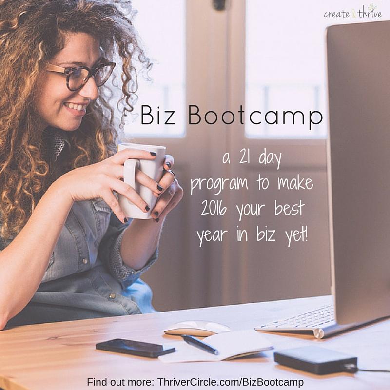 Biz Bootcamp