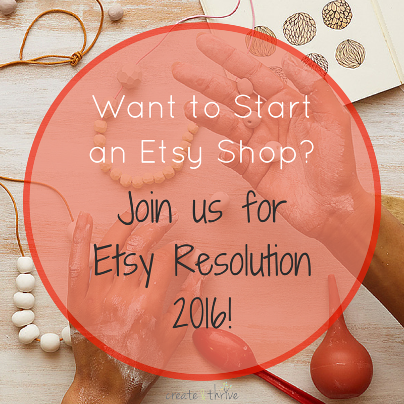 how to create a registry on etsy
