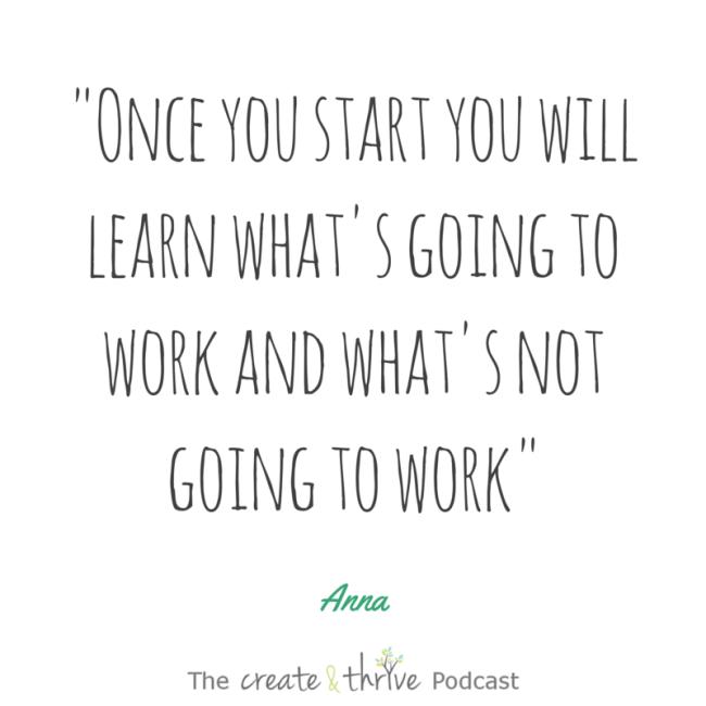 Ep 51 quote - Anna