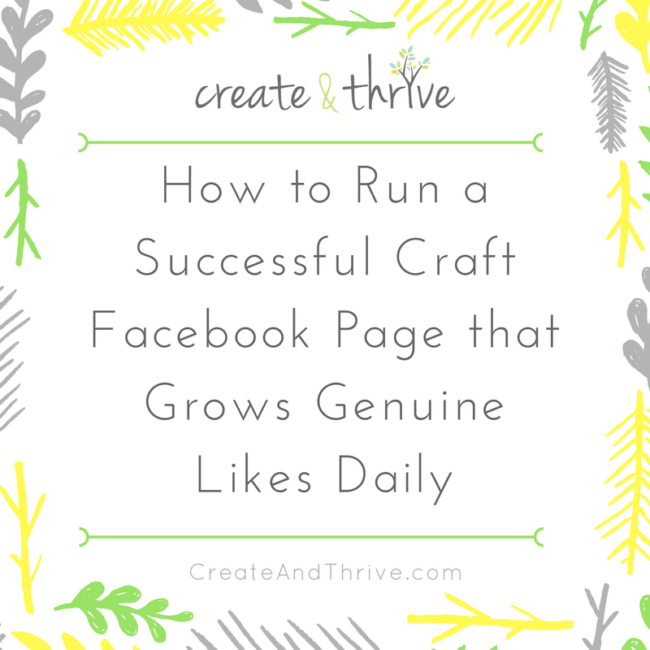 how to get genuine facebook page likes