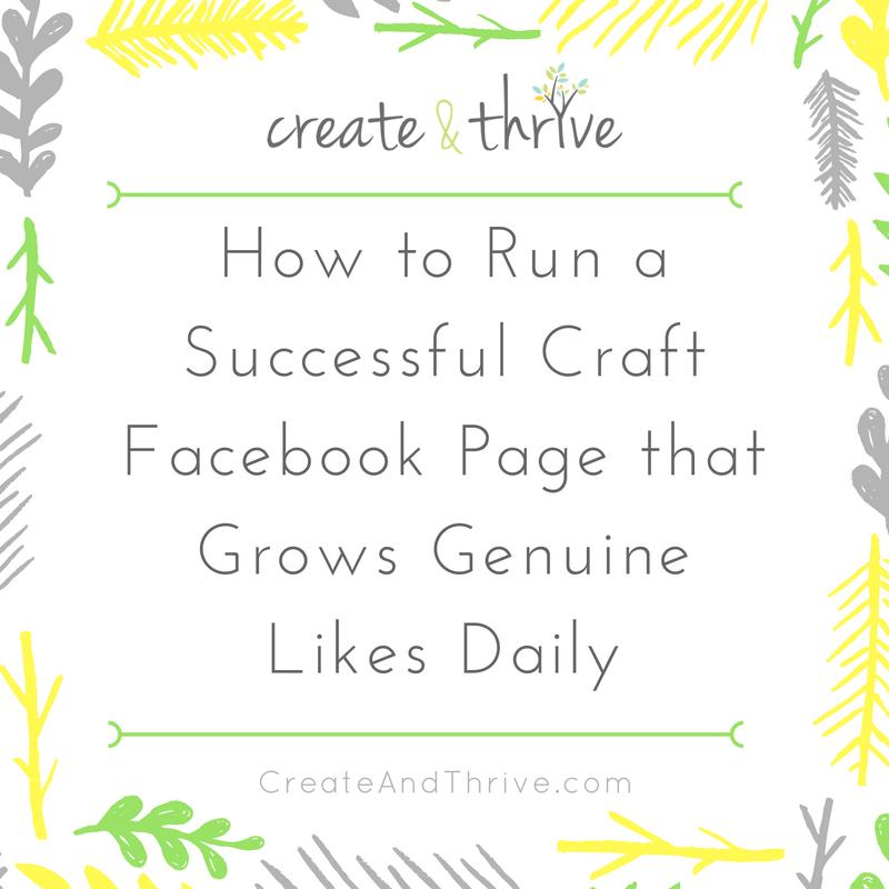 How-to-Run-a-Successful-Craft-Facebook-P